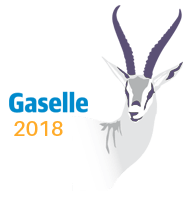 gaselle-2018