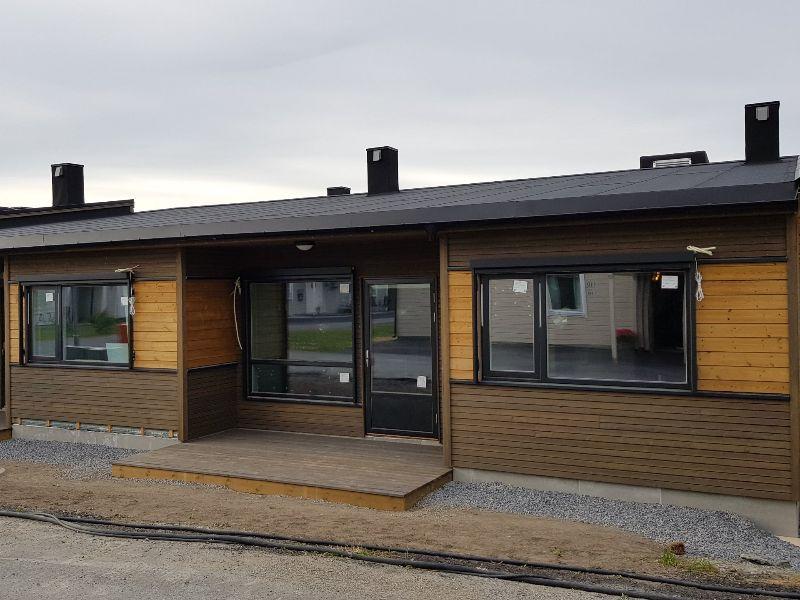 Entreprenør Prosjekt Øst AS Rakkestad 9